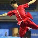 3 مدال حاصل کار رزمی کاران ایذهای در مسابقات جهانی او اسپورت