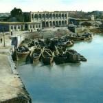 تبدیل روش انتقال سنتی آب کشاورزی به مدرن در شهرستان ایذه