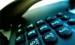 دلیل قطعی تلفنهای ثابت برخی محلات ایذه توسعه شبکه است