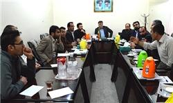 شورای شهر ایذه بعد از ۸۰ روز تشکیل جلسه داد