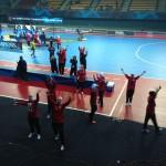 تیم ملی «فوتسال بانوان» به مقام قهرمانی آسیا رسید