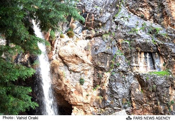 بازدید بیش از ۸۵۰ هزار گردشگر از آثار باستانی و مناطق گردشگری ایذه