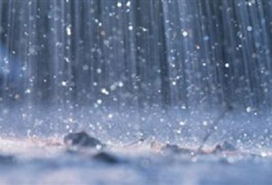 باران در ایذه