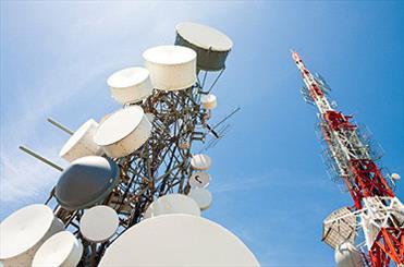 توسعه شبکه اینترنت و مخابرات در مناطق مختلف ایذه