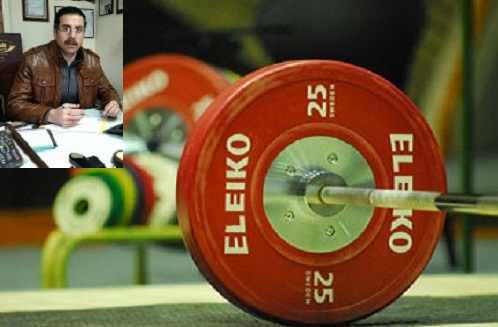 درخشش وزنه برداران پیشکسوت ایذهای در مسابقات انتخابی تیم ملی