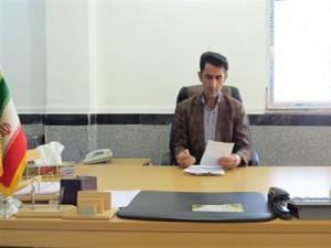 انوشیروان بهرامی شهردار سابق ایذه