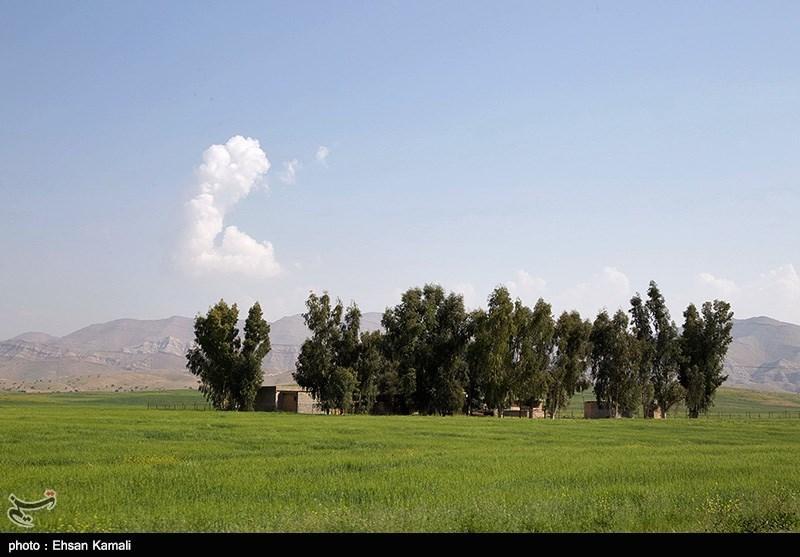 از سفر فلرهای نفتی به آسمان ایذه تا لزوم نصب دستگاه سنجش آلودگی در شهرهای خوزستان