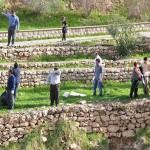 پویش مردمی شهر پاک و پنجشنبههای بدون زباله در ایذه اجرا شد