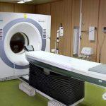 راهاندازی «سی.تی.اسکن» جدید بیمارستان شهدای ایذه در هفته سلامت