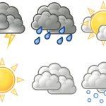 پیشبینی افزایش دمای هوا در خوزستان