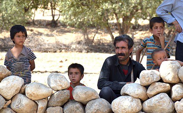 روستاهای ایذه در نقطه کور بیتوجهیها/ اقتصاد خوزستان با کارون نفس میکشد+تصاویر