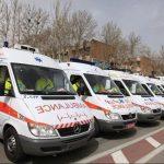 شب پرکار اورژانس ۱۱۵ و بیمارستان ایذه/اعزامهای متوالی باعث استمداد آمبولانس از باغملک شد