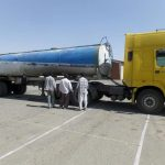 محموله ۶۰۰ میلیون ریالی قاچاق مخزن گاز خودرو در ایذه زمینگیر شد