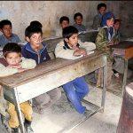 توزیع ۶۰۰ بسته نوشت افزار در روستاهای شهرستان ایذه
