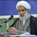 خوزستان دچار بحران مدیریتی است / دولت سهم حاکمیتی خوزستان را نمیدهد / مسؤولانی که به مردم خدمت نمیکنند خائن به نظام و اسلام هستند / با انتقال غیر شرب کارون مخالفیم