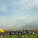 جشنواره فرهنگی هنری «نوروزگاه منگشت» در ایذه برگزار شد + تصاویر مجموعه(1)