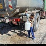 فروش آب در پرآبترین شهر کشور/آقایان مسؤول؛ سهمیهبندی آب در ایذه صحت ندارد؟!