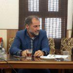 انتخاب بی دردسر؛ «داود اسماعیلپور» رئیس شورای شهر ایذه شد