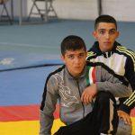 کشتیگیر ایذهای در مسابقات جهانی جوانان به مصاف حریفان میرود