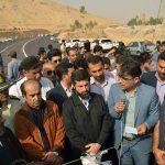 لزوم تسریع در احداث پروژه 4 بانده کردن محور باغملک-ایذه-دهدز/جادههای ایذه با قتلگاه تبدیل شده است