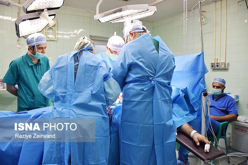 اعضای بدن جوان ایذهای به ۵ بیمار جانی دوباره بخشید