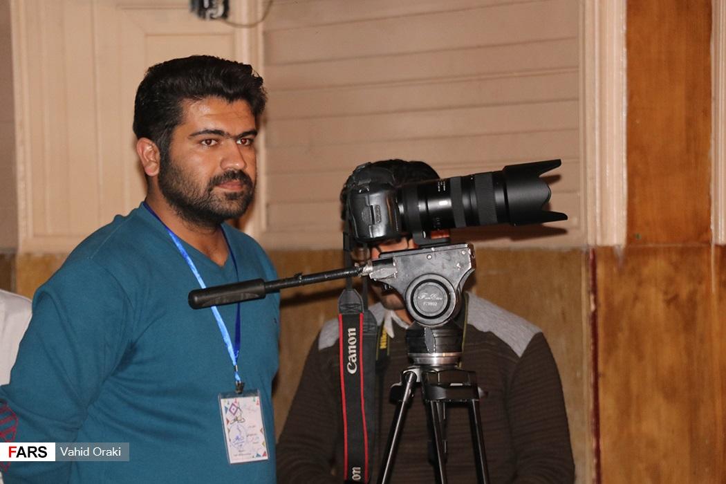 وحید عالی محمودی