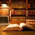 تعطیلی سالنهای مطالعه کتابخانه عمومی شهید دستغیب بهدلیل انجام تعمیرات