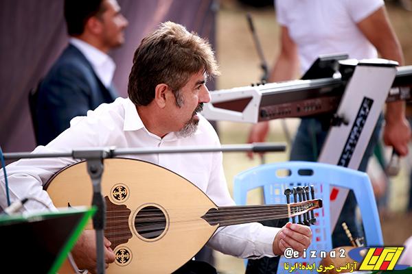 گروه موسیقی تاریشا