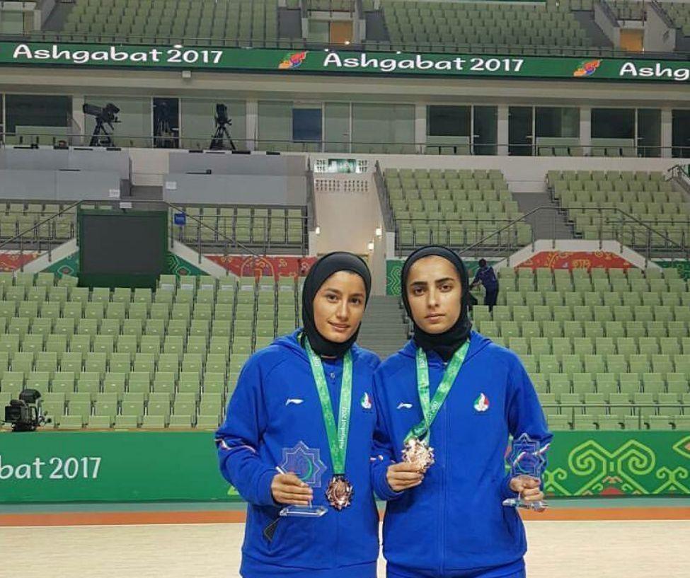 دو بانوی ایذهای در لیست اعزامی تیم ملی فوتسال جهت حضور در مسابقات قهرمانی آسیا