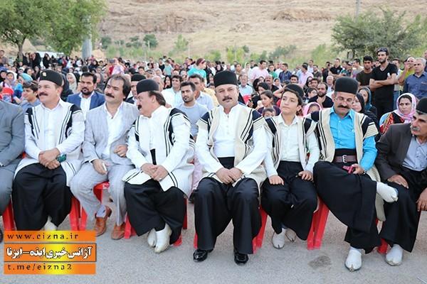 برگزاری جشن پیروزی تیم ملی و عید فطر در ایذه + تصاویر