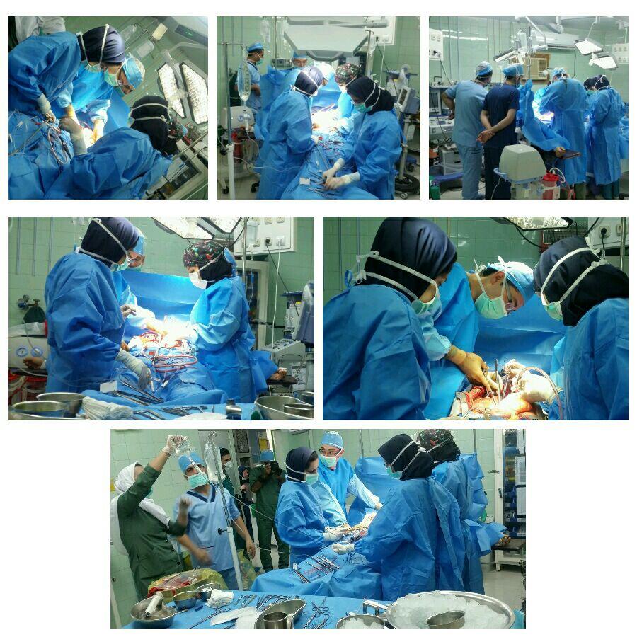 اعضای بدن جوان ایذهای به ۳ بیمار نیازمند جان دوباره بخشید