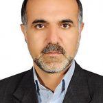 سید علی موسوی رئیس کمیته امداد دهدز