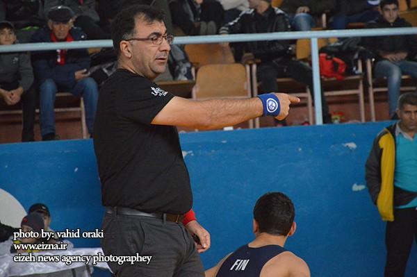 علی دولتخواه