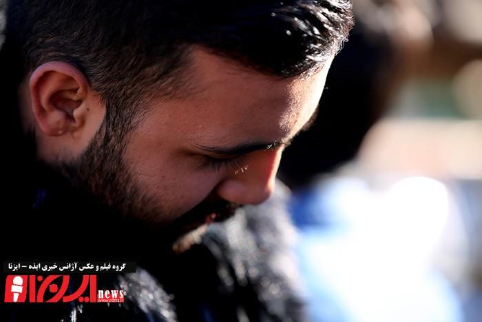برنامه هفته فرهنگی ایذه - هف شو و هف روز مالمیر