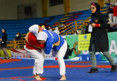 ۳ مقام اول حاصل تلاش بانوان ایذهای در مسابقات آلیش خوزستان