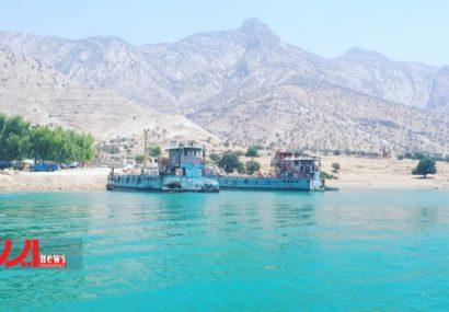 دریاچهای که بهجای آبادی، مرگ میدهد/جان باختن نوجوانی دیگر پشت دریاچه سد در نبود جاده