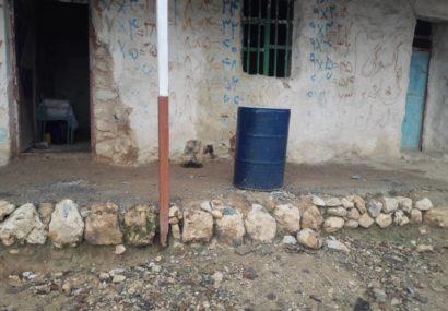 همنشینی عقربها و دانشآموزان در یک مدرسه روستایی/ «محرومیت» بیخ گوش «توسعه» + تصاویر