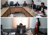 «حمید گودرزیفرد» رئیس جدید شورای شهر دهدز شد