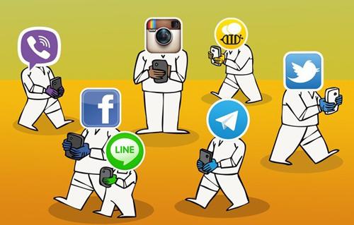 پوپولیستها (عوام فریبها) و فضای مجازی!