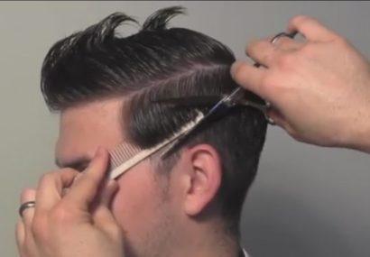 ضرورت نظارت بهداشتی بر آرایشگاههای مردانه در ایذه