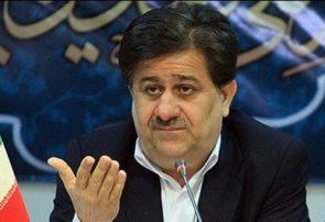 وزارت نیرو ارادهای برای انجام طرح ۵۵۰ هزار هکتاری در ایذه نداشته است