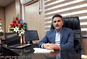 نامگذاری خیابان ۳۶ متری در ایذه به نام سردار شهید سلیمانی