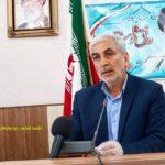 حسین لامی زاده فرماندار شهرستان ایذه