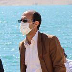 کورش کیانی مدیرکل منابع طبیعی و آبخیزداری استان خوزستان