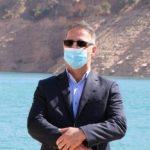 محمد جواد اشرفی مدیرکل حفاظت محیط زیست استان خوزستان