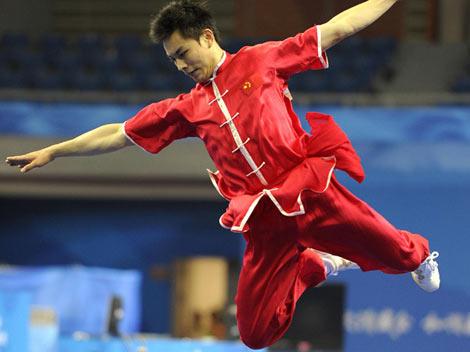 ۳ مدال حاصل کار رزمی کاران ایذهای در مسابقات جهانی او اسپورت
