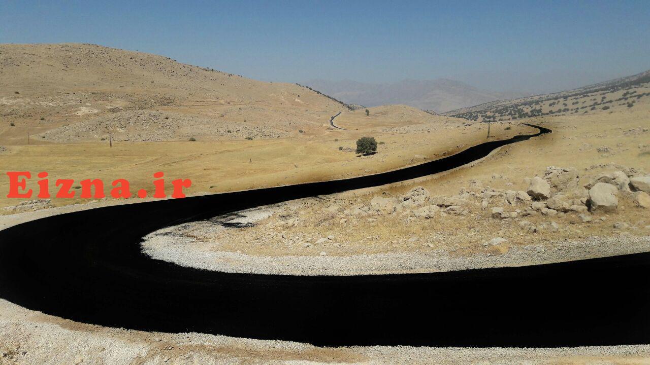 جاده های منتهی به ایذه میزبان حوادث ناگوار است/نبود منابع مالی باعث اختلال در احداث جاده شرق خوزستان میشود