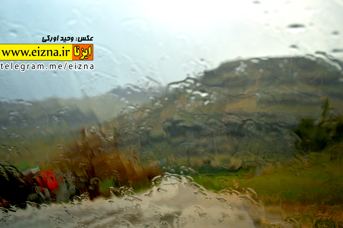 ایذه رکورددار بارش باران در خوزستان در ۴ ماهه اخیر