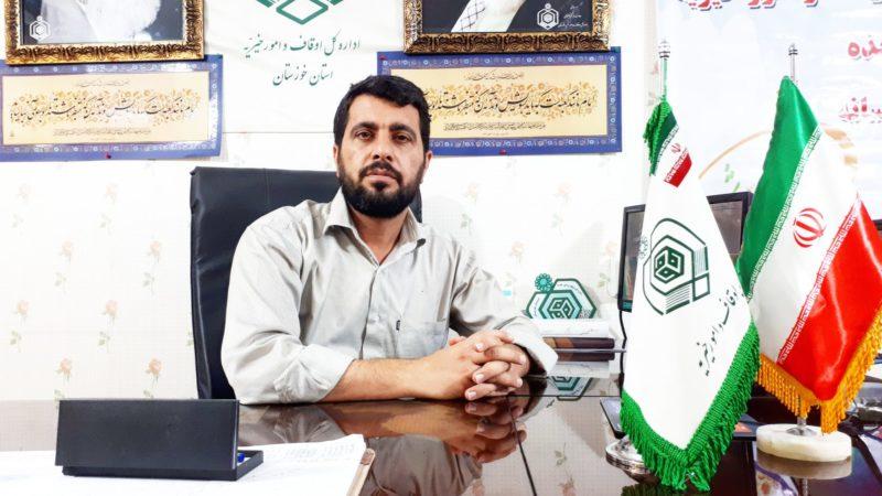 اجرای پروژههای عمرانی در بقعات متبرکه ایذه/خرابی جادههای منتهی به امامزادههای شهرستان